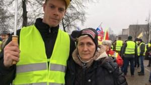 Video: Weduwe overreden 'hesje' Roger Borlez ook in Maastricht