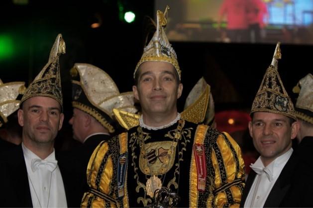 D'n Dreumel versobert activiteiten carnaval vanwege ziekte prins Lars I