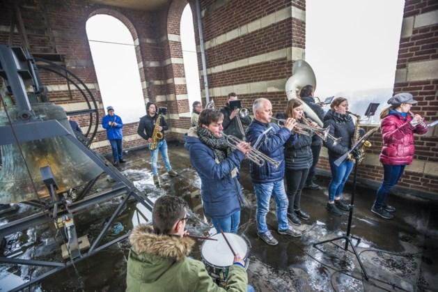 Muzikaal startschot restauratie Sint-Nicolaaskerk in Meijel