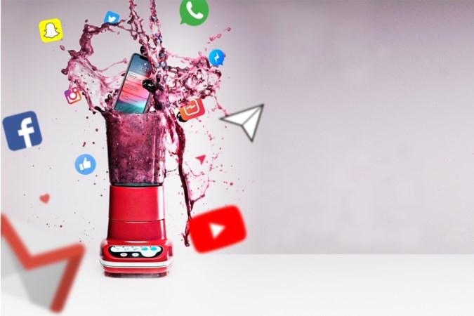 Verslaafd aan je smartphone? Doe een digital detox!