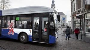 Onderzoek: fors minder busreizigers in Limburg