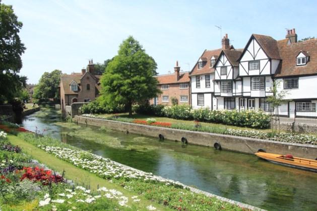 Lezing 'Natuur en tuinen van Engeland'