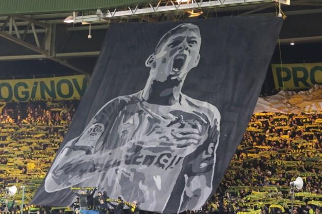 Franse voetbalclub Nantes wil 17 miljoen voor vermiste Sala