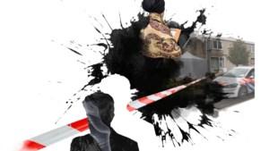 'Behekste' Syriër weet niets van moord