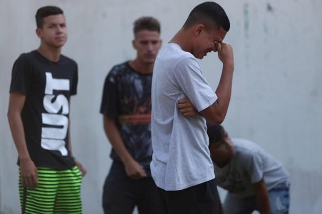 Tien doden door brand op trainingscomplex Braziliaanse voetbalclub Flamengo