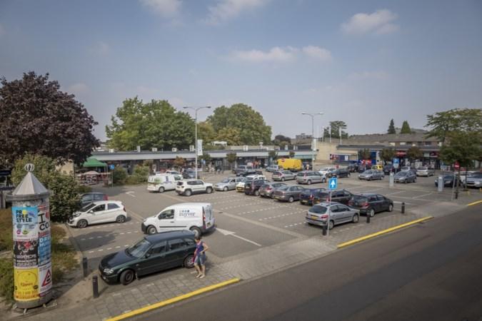 Heerlerbaan staat achter winkelcentrum Giesen-Bautsch