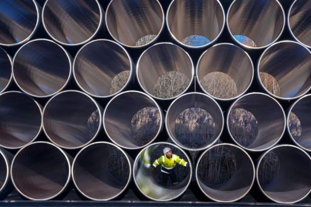 Europees compromis over Russische gaspijplijn