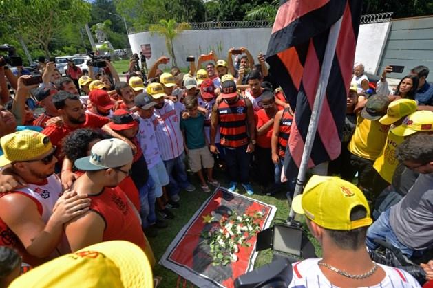 Voetbalclub Flamengo: Fatale brand door reeks tragische momenten