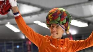 Bergsma herovert wereldtitel op 10.000 meter