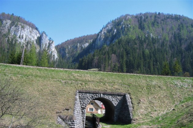 Slowakije centraal in lezing IVN Geijsteren-Venray