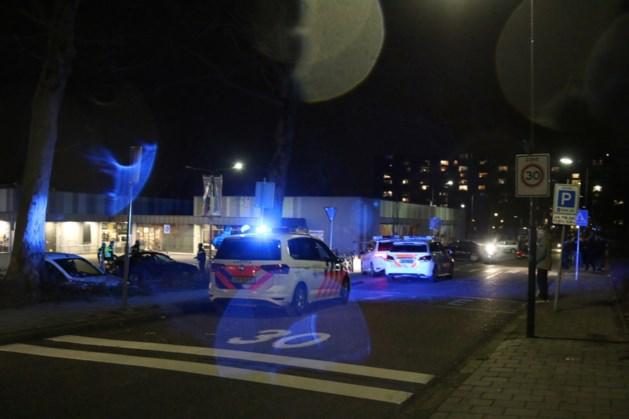 Politie lost waarschuwingsschot bij grote vechtpartij in Sittard