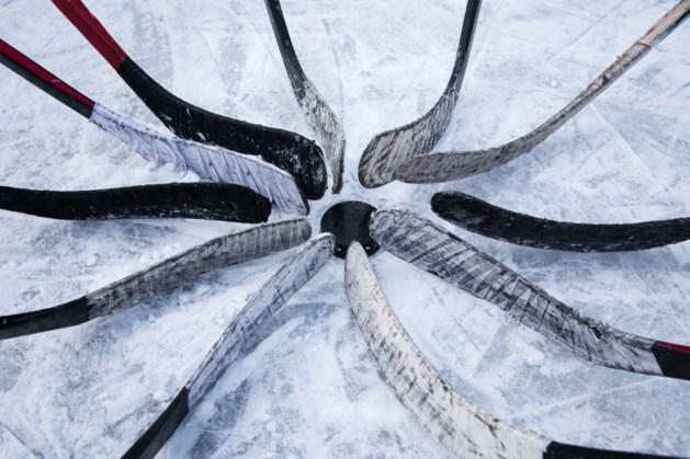 IJshockeyers Eaters verliezen na verlenging van Luik