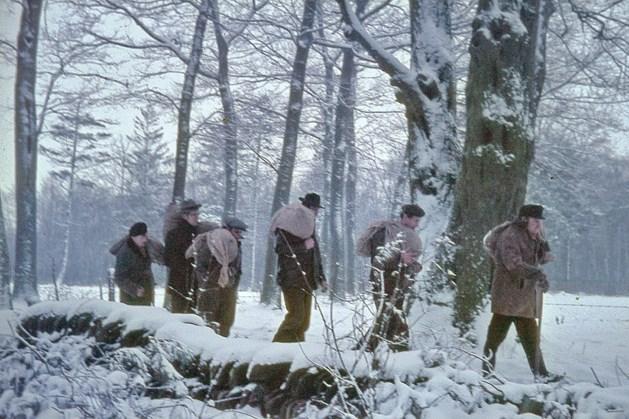 Bekroonde film 'Grensgeval' van Peter Crins te zien in Leveroy