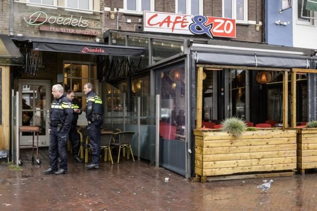 Twee personen aangehouden na kloppartij, politie zoekt nog twee betrokkenen