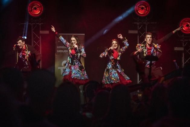 Verrékkes Moj uit Venray wint opnieuw Tiener Vastelaovend Kónkoer