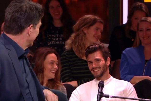 'RTL Late Night wil scoren met nepnieuws over knappe man'