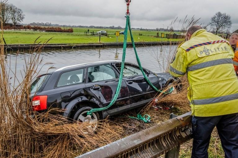 Doden in water in Obdam zijn vier Polen, grote verslagenheid bij werkgever