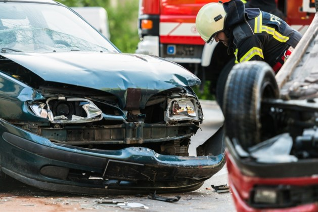 Aantal doden in het verkeer opnieuw gestegen