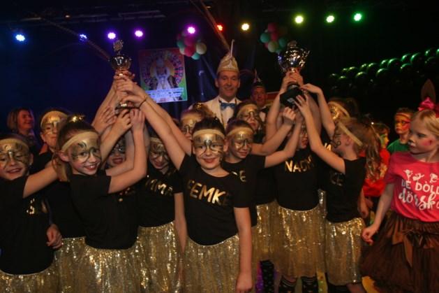 Réégenboog Dörskes en De Bastenbrouwers winnen de Kééj Knappe Kwéékmiddig