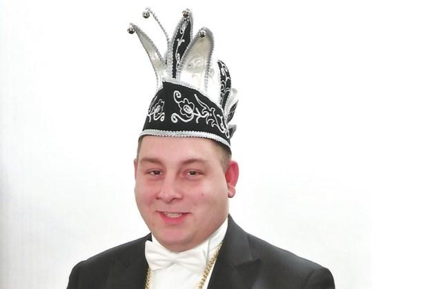 Bij de Naachraove regeert prins Stefan I