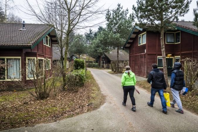 Soap rond vakantiepark Roekenbosch: opstandige burgers en dwarsliggende eigenaren