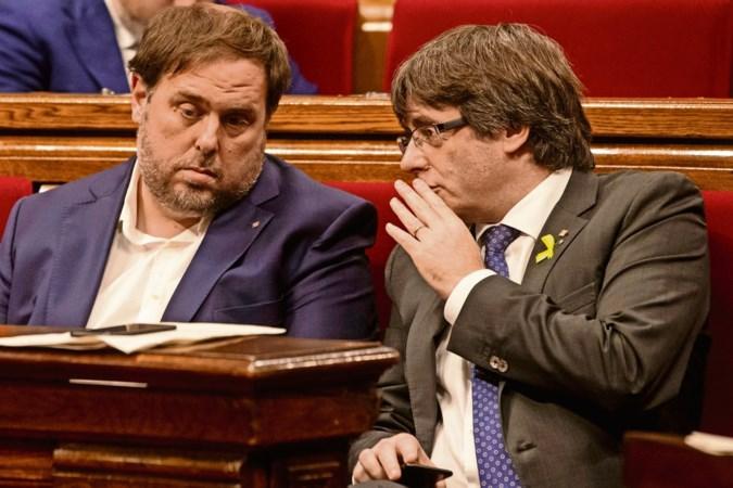 Catalaanse 'rebel' voor rechter