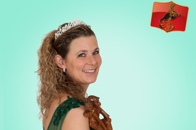 Prinses Rianne I regeert over de Sjravelerre