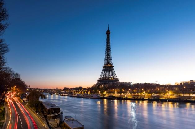 Verkeerslawaai Parijs maakt mensen ziek
