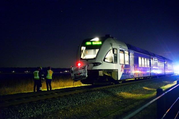 Machinist 'hevig geschrokken', Arriva mist nog een treinstel op Maaslijn