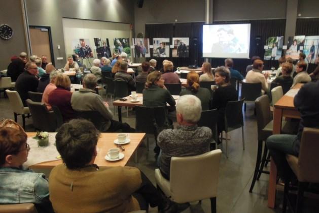 Thuisland-dorpentour brengt gesprek over komst vluchtelingen op gang