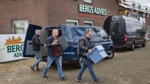 LLTB-voorman doet beroep op bestuursleden na inval bij Bergs