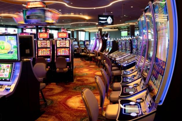 Jackpot van ruim miljoen voor bezoeker casino Valkenburg
