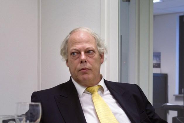 Venlose glasondernemer Jacques Scheuten overleden
