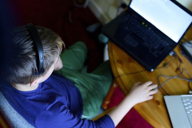 Duizenden jongeren verleid tot cybercrime