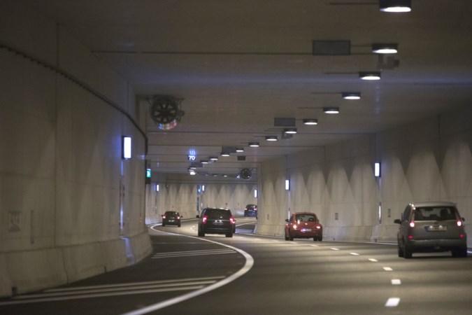 Nog tientallen rechterlijke uitspraken vanwege onduidelijke bebording A2-tunnel