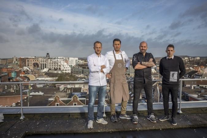 Heerlense keuken slaat vleugels uit naar Maastricht en Sittard
