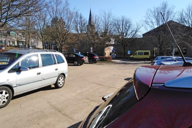 Betere routeborden naar parkeerplaatsen in Mechelen