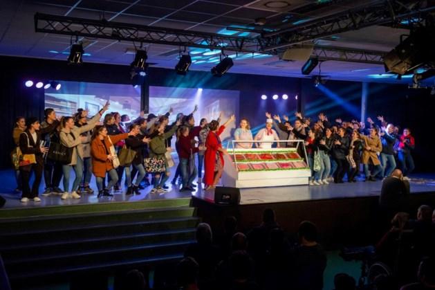 Stella Maris College verwacht drieduizend toeschouwers bij cabaret