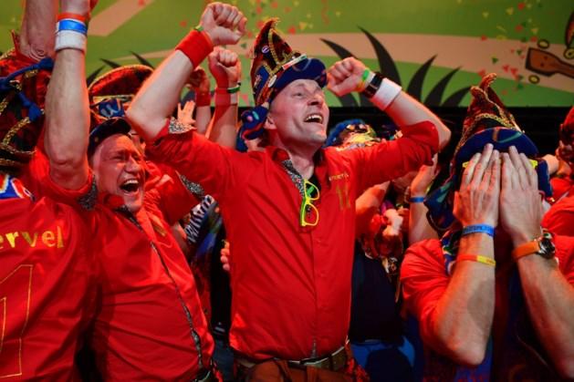 LVK-winnaars Hoondervel: 'Niet normaal dit'