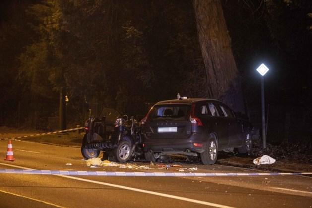 Brommobiel botst met SUV in België: twee meisjes dood, twee zwaargewond