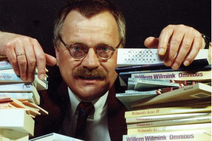 Schrijver Willem Wilmink, de eeuwige stoethaspel