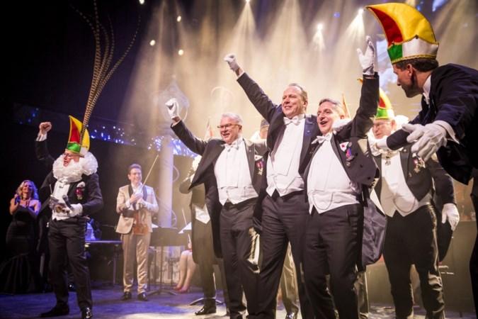 Voorzitter Venloop loopt 'langzaam' als prins
