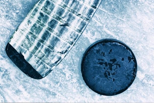 Monsteroverwinning voor ijshockeyers van Eaters
