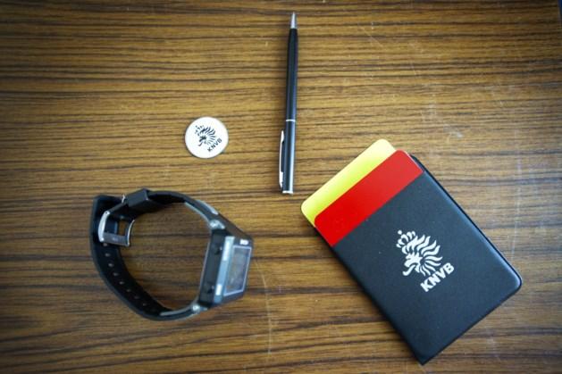 Heerlense voetballer valt scheidsrechter aan