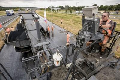 Ongestraft gassen langs wegwerkzaamheden lijkt mogelijk
