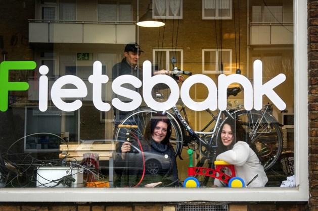Fietsbank Maastricht: zet gegeven fiets niet op Marktplaats
