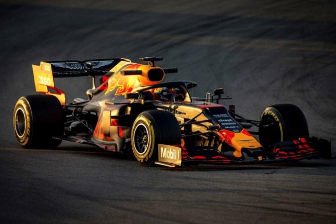 Formule 1: Testritten geven héél klein kijkje in de glazen bol