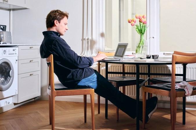 Noem Sander Schimmelpenninck geen typische witte man: 'Ik haat hokjes'