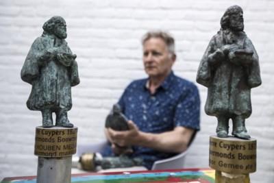 Komt het wel goed met de Cuypersbeeldjes in Roermond?