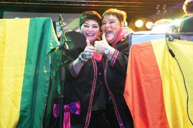 Duddele, Daanse en Dröpkes is nieuwe carnavalsmiddag